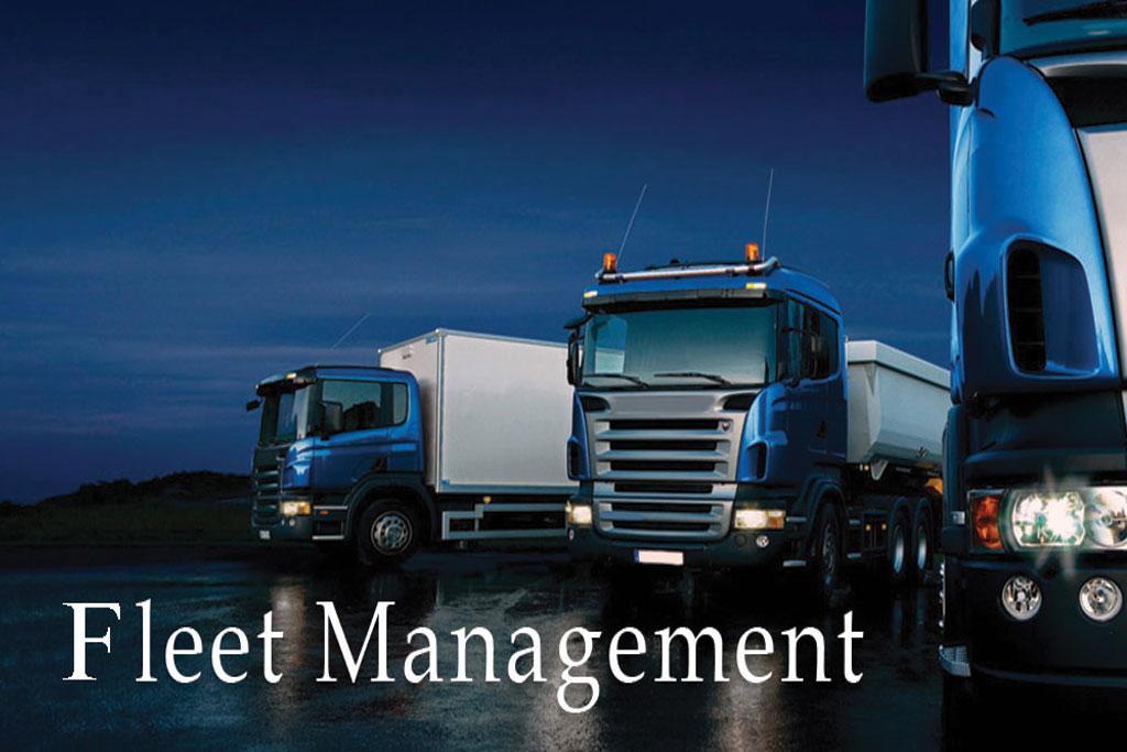 Crystal GPS   Fleet Management